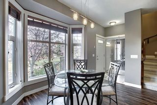 Photo 11: 47 WEST SPRINGS Lane SW in Calgary: West Springs Row/Townhouse for sale : MLS®# A1039919