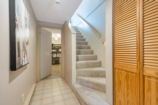 Photo 3: 3442 Nairn Avenue in Vancouver East: Champlain Heights Townhouse for sale : MLS®# R2620064