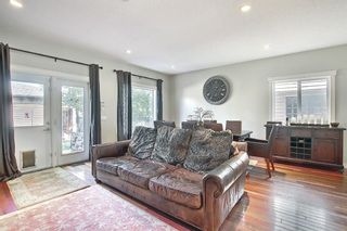 Photo 10: 722 53 Avenue SW in Calgary: Windsor Park Semi Detached for sale : MLS®# A1142583
