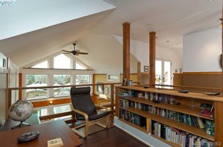 Photo 11: 1983 Watson St in VICTORIA: SE Camosun House for sale (Saanich East)  : MLS®# 605207
