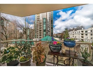 """Photo 29: 409 1196 PIPELINE Road in Coquitlam: North Coquitlam Condo for sale in """"THE HUDSON"""" : MLS®# R2452594"""