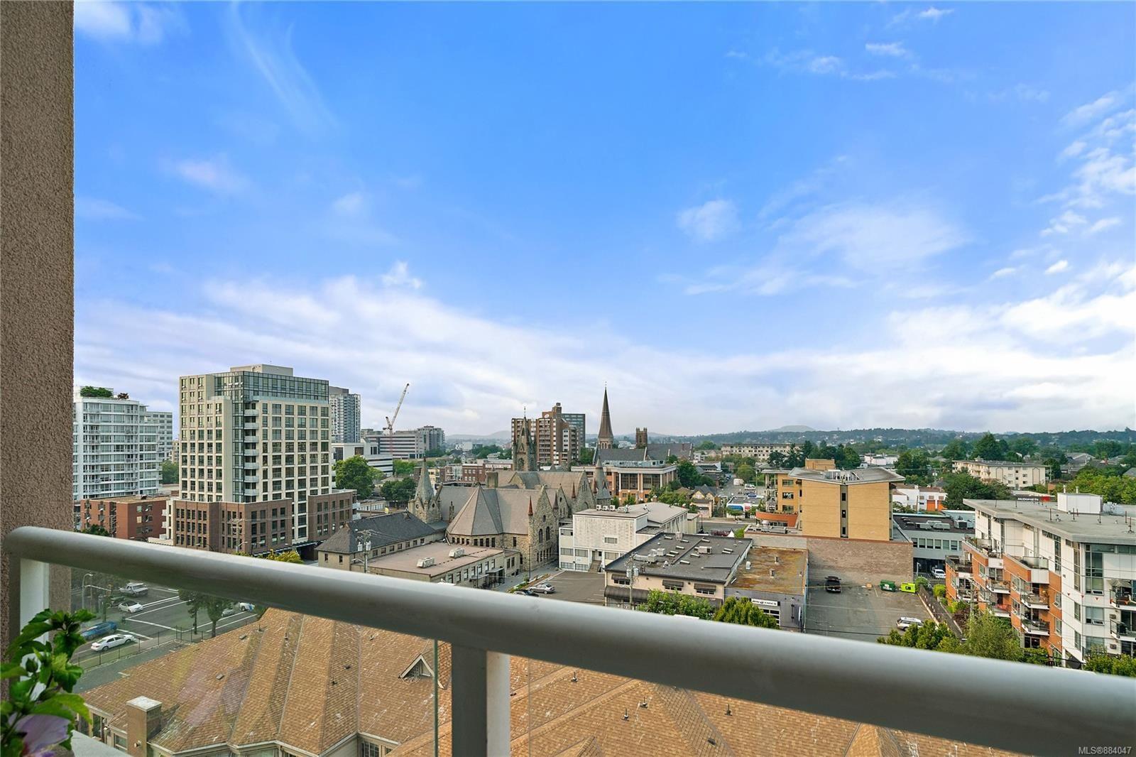 Main Photo: 1101 930 Yates St in : Vi Downtown Condo for sale (Victoria)  : MLS®# 884047