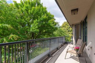 """Photo 36: 322 3769 W 7TH Avenue in Vancouver: Point Grey Condo for sale in """"Mayfair House"""" (Vancouver West)  : MLS®# R2602365"""