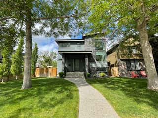 Main Photo: 139 35 Street NW in Calgary: Parkdale Detached for sale : MLS®# A1078344