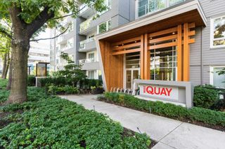 """Photo 32: 207 255 W 1ST Street in North Vancouver: Lower Lonsdale Condo for sale in """"West Quay"""" : MLS®# R2603882"""