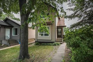 Photo 2: 162 Royal Avenue in Winnipeg: Scotia Heights Residential for sale (4D)  : MLS®# 202116390