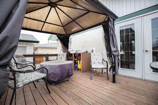 Photo 27: 62 Inwood Crescent in Winnipeg: Crestview Residential for sale (5H)  : MLS®# 202107351