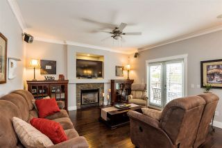 Photo 11: 12347 189A Street in Pitt Meadows: Central Meadows House for sale : MLS®# R2191123