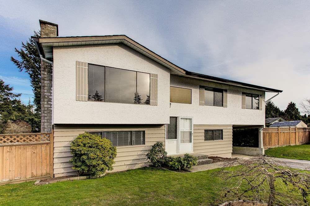 Main Photo: 11998 210TH Street in Maple Ridge: Southwest Maple Ridge House for sale : MLS®# R2553047