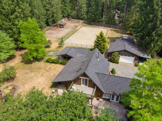 Photo 5: 727 Englishman River Rd in : PQ Errington/Coombs/Hilliers House for sale (Parksville/Qualicum)  : MLS®# 881965