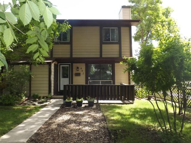 Main Photo: 3941 Grant Avenue in WINNIPEG: Charleswood Condominium for sale (South Winnipeg)  : MLS®# 1310623