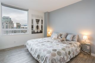 Photo 15: 1903 638 BEACH CRESCENT in Vancouver: Yaletown Condo for sale (Vancouver West)  : MLS®# R2339552