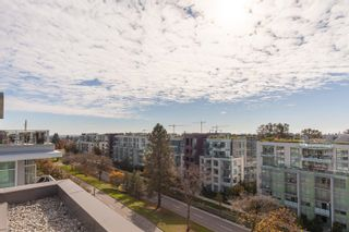 """Photo 28: #602 4932 CAMBIE Street in Vancouver: Cambie Condo for sale in """"Primrose"""" (Vancouver West)  : MLS®# R2625726"""