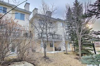 Photo 1: 11 Sierra Morena Landing SW in Calgary: Signal Hill Semi Detached for sale : MLS®# A1116826