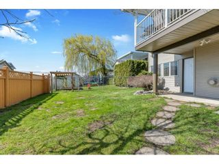 "Photo 39: 34644 FARMER Road in Abbotsford: Poplar House for sale in ""Huntington Village"" : MLS®# R2560733"