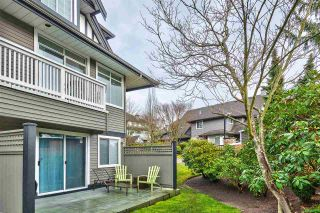 """Photo 19: 65 2615 FORTRESS Drive in Port Coquitlam: Citadel PQ Townhouse for sale in """"ORCHARD HILL"""" : MLS®# R2433469"""
