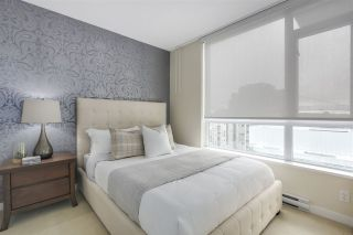 """Photo 15: 1508 821 CAMBIE Street in Vancouver: Downtown VW Condo for sale in """"Raffles"""" (Vancouver West)  : MLS®# R2343787"""