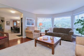 """Photo 5: 5748 168TH Street in Surrey: Cloverdale BC House for sale in """"RICHARDSON RIDGE"""" (Cloverdale)  : MLS®# R2024526"""