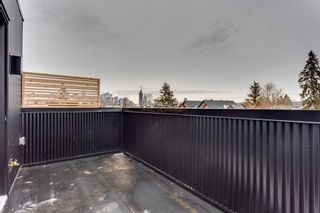 Photo 33: 1940 Bowness Road NW in Calgary: West Hillhurst Semi Detached for sale : MLS®# A1146767