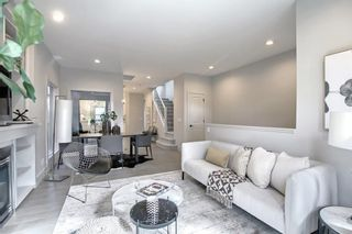 Photo 4: 218 29 Avenue NW in Calgary: Tuxedo Park Detached for sale : MLS®# A1150571