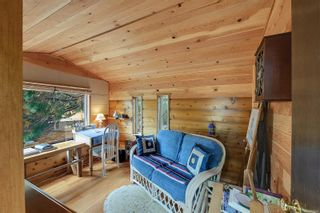 Photo 30: 6651 WELCH Rd in : CS Island View House for sale (Central Saanich)  : MLS®# 885560