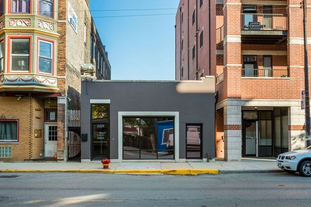 Photo 1: Photos: 2228 Belmont Avenue in Chicago: CHI - North Center Land for sale ()  : MLS®# MRD10774035