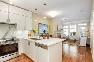 """Photo 1: 310 1388 NELSON Street in Vancouver: West End VW Condo for sale in """"Andaluca"""" (Vancouver West)  : MLS®# R2616916"""