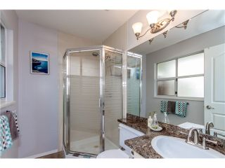Photo 7: 34 2450 HAWTHORNE Avenue in Port Coquitlam: Central Pt Coquitlam Condo for sale : MLS®# V990361