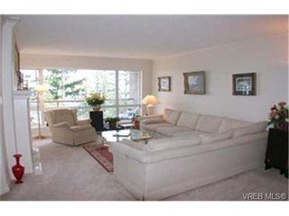 Photo 5: 502 940 Boulderwood Rise in VICTORIA: SE Broadmead Condo for sale (Saanich East)  : MLS®# 331431