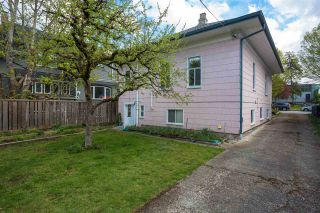 Photo 5: 5855 ST. GEORGE Street in Vancouver: Fraser VE House for sale (Vancouver East)  : MLS®# R2371764