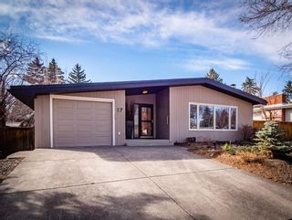 Photo 32: 17 Melville Place SW in Calgary: Mayfair Detached for sale : MLS®# A1083727