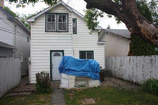Photo 4: 205 Hampton Street in Winnipeg: St James Residential for sale (5E)  : MLS®# 202114412