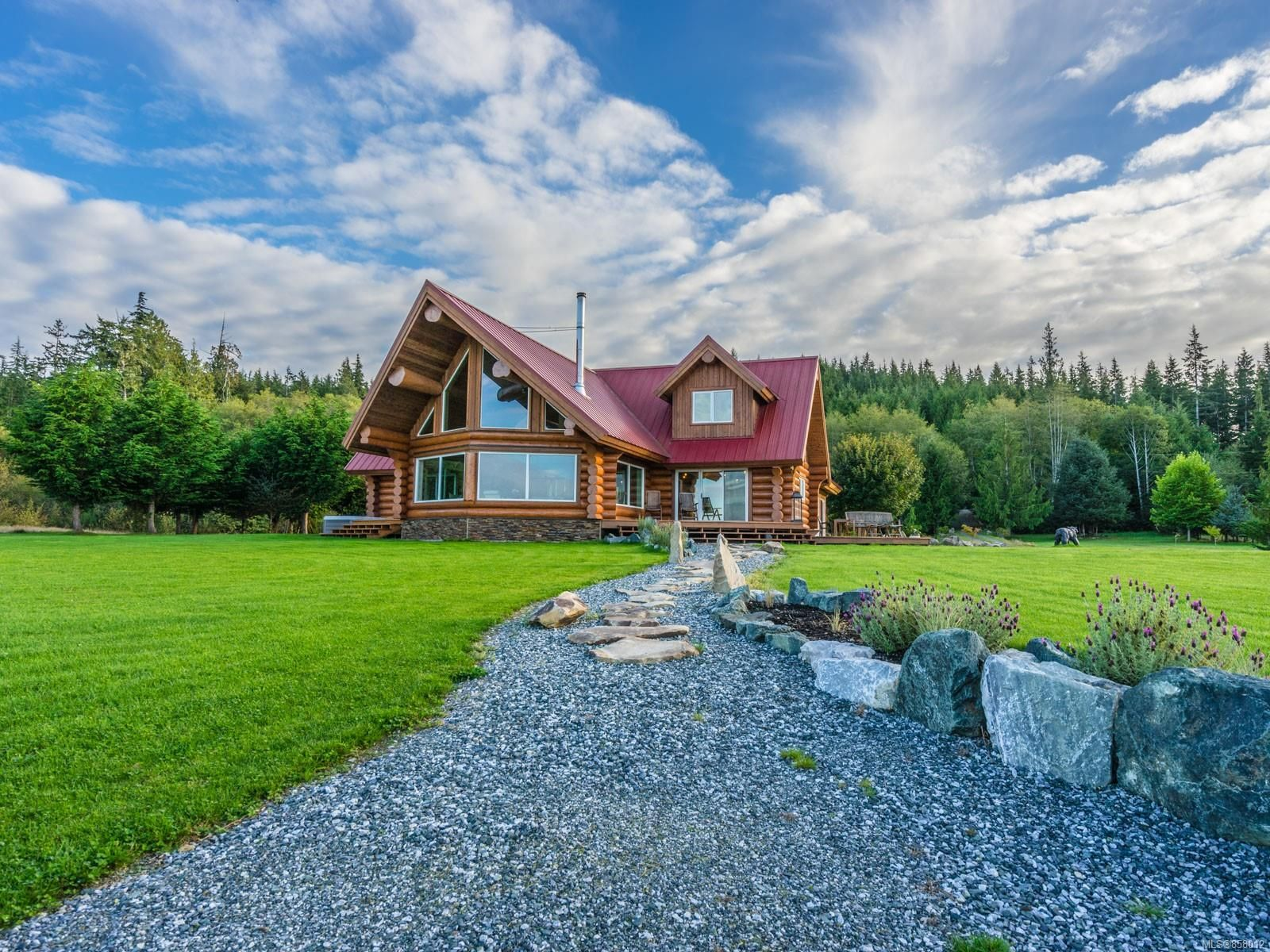 Photo 81: Photos: 6030 MINE Rd in : NI Port McNeill House for sale (North Island)  : MLS®# 858012