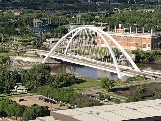 Photo 29: 2007 10883 SASKATCHEWAN Drive in Edmonton: Zone 15 Condo for sale : MLS®# E4226570