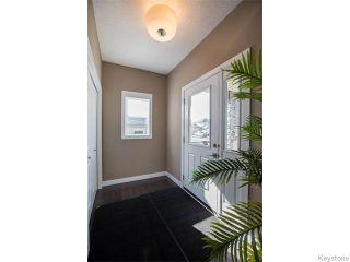 Photo 20: 22 Tychonick Bay in WINNIPEG: Transcona Residential for sale (North East Winnipeg)  : MLS®# 1522340
