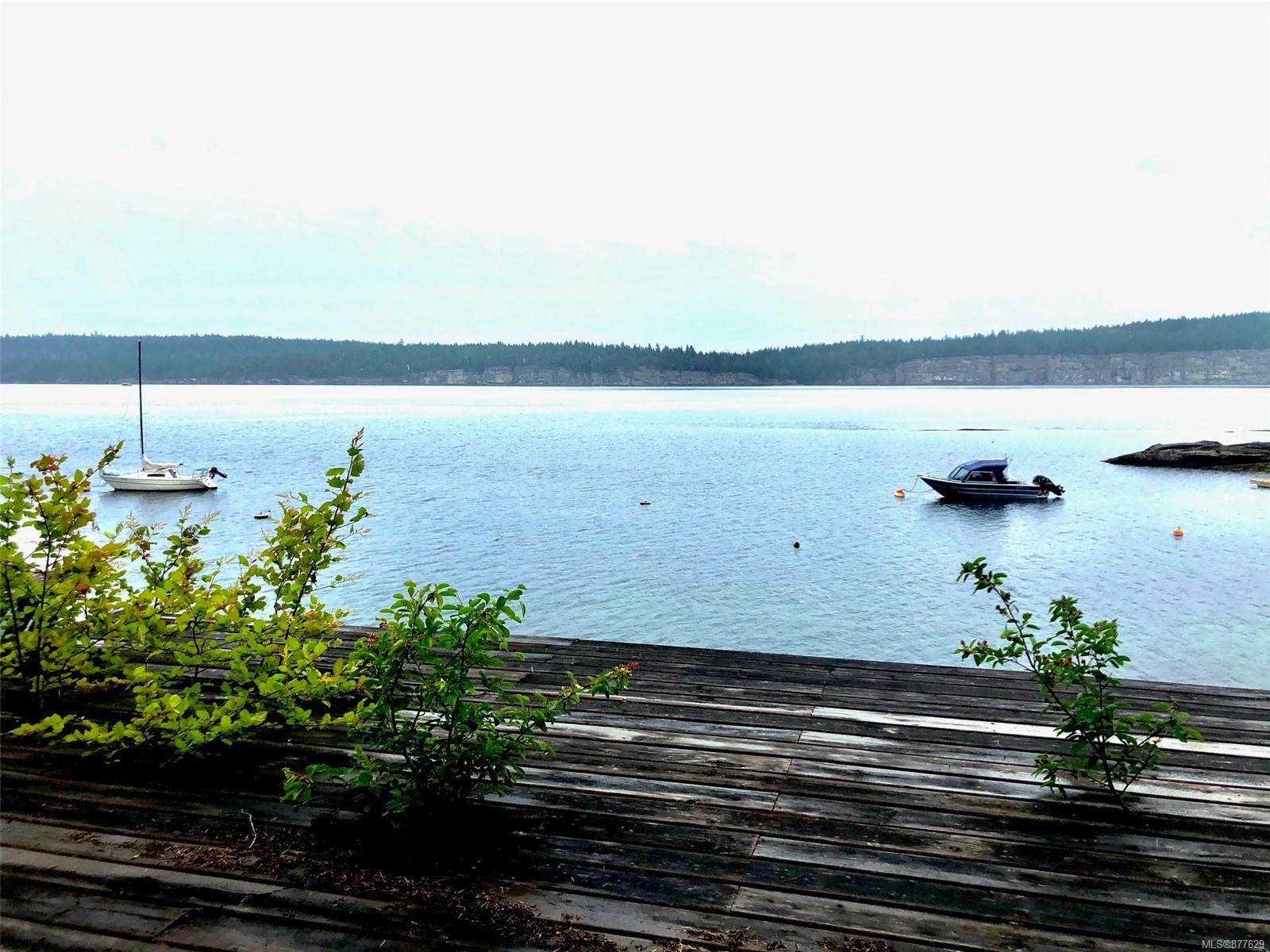 Main Photo: Lt 15 Ruxton (Off) Rd in : Isl Ruxton Island Land for sale (Islands)  : MLS®# 877629