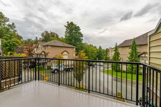 """Photo 16: 15 4401 BLAUSON Boulevard in Abbotsford: Abbotsford East Townhouse for sale in """"The Sage at Auguston"""" : MLS®# R2621672"""