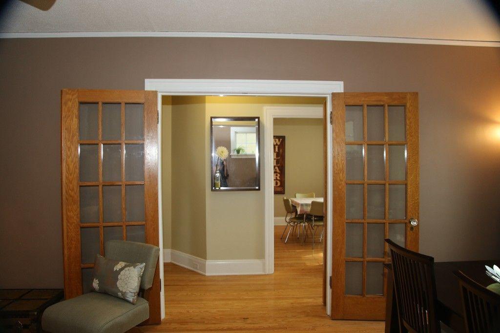 Photo 4: Photos: 233 Sherburn Street in Winnipeg: Wolseley Single Family Detached for sale (West Winnipeg)  : MLS®# 1412734