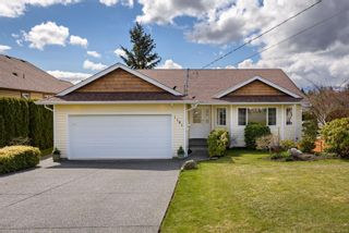 Photo 1: 1191 Thorpe Ave in : CV Courtenay East House for sale (Comox Valley)  : MLS®# 871618