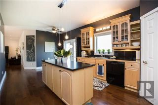 Photo 11: 208 Carnoustie Cove in Niverville: The Highlands Residential for sale (R07)  : MLS®# 1825411