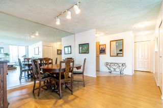 """Photo 8: 1006 1250 QUAYSIDE Drive in New Westminster: Quay Condo for sale in """"THE PROMENADE"""" : MLS®# R2460422"""