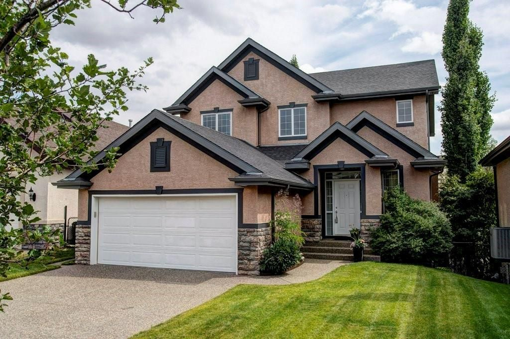 Main Photo: 49 CRANWELL Place SE in Calgary: Cranston Detached for sale : MLS®# C4267550