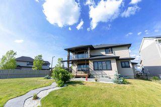 Photo 49: 3569 CLAXTON Crescent in Edmonton: Zone 55 House for sale : MLS®# E4251811