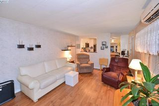 Photo 7: 2 2847 Sooke Lake Rd in VICTORIA: La Goldstream Manufactured Home for sale (Langford)  : MLS®# 801481