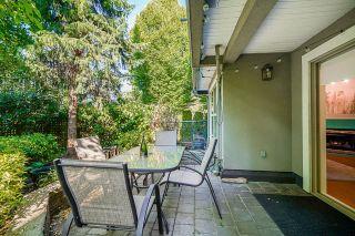 "Photo 27: 103 15325 17 Avenue in Surrey: King George Corridor Condo for sale in ""BERKSHIRE"" (South Surrey White Rock)  : MLS®# R2604601"