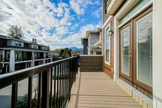 Photo 17: 17 45545 KIPP Avenue in Chilliwack: Chilliwack W Young-Well Townhouse for sale : MLS®# R2536991