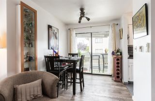 """Photo 1: 240 2390 MCGILL Street in Vancouver: Hastings Condo for sale in """"Strata West"""" (Vancouver East)  : MLS®# R2387449"""