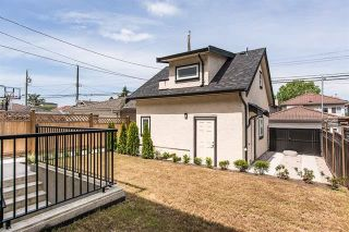 Photo 19: 2255 E 43RD AVENUE in Vancouver: Killarney VE House for sale (Vancouver East)  : MLS®# R2096941