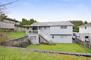 Photo 16: 2582 MITCHELL Street in Abbotsford: Abbotsford West House for sale : MLS®# R2251993