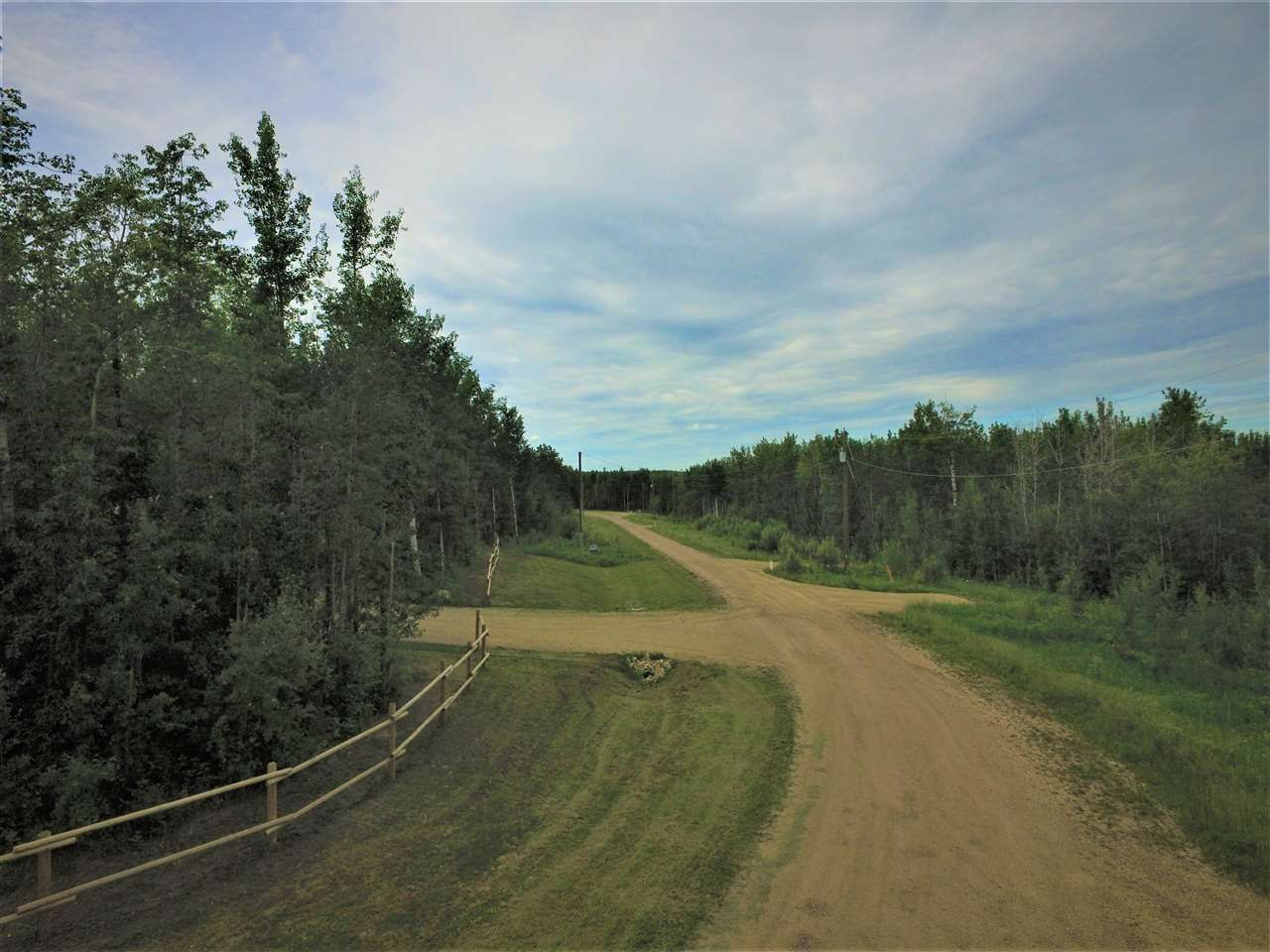 Photo 2: Photos: #11 13070 Twp Rd 464: Rural Wetaskiwin County Rural Land/Vacant Lot for sale : MLS®# E4195644